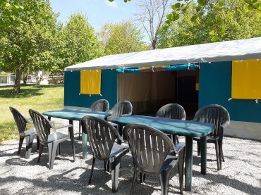 MARABOUT tent